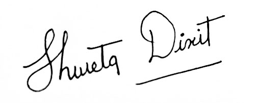 Shweta Dixit
